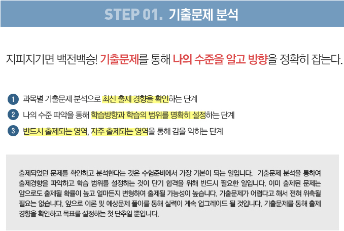 step01.기출문제 분석