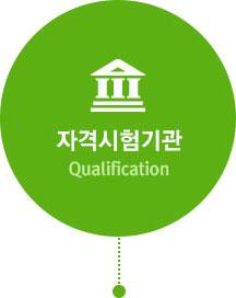 자격시험기관 Qualification
