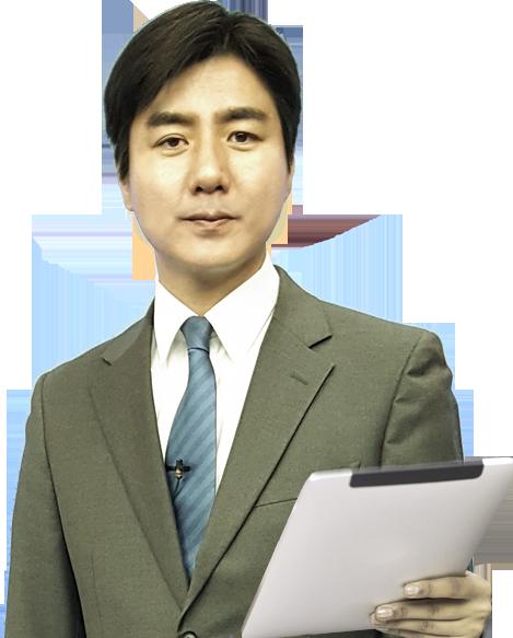 이승길 교수님 사진