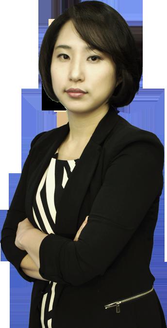 김미나 교수님 사진